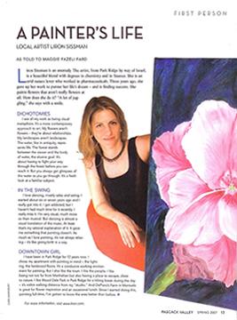 PV Magazine, Liron Sissman