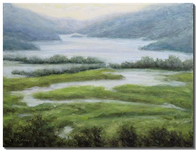 Constitution Marsh