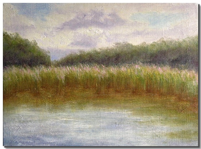 Piermont Marsh
